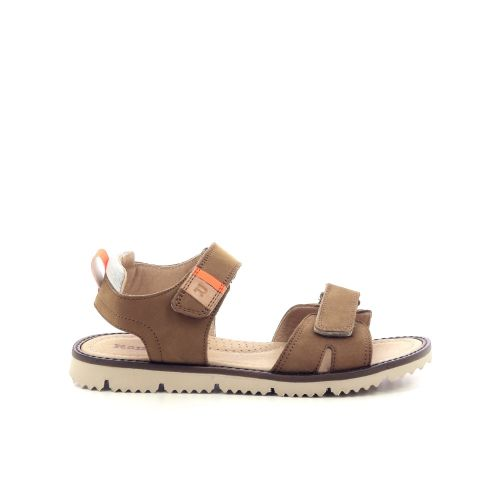 Romagnoli  sandaal donkerblauw 204965