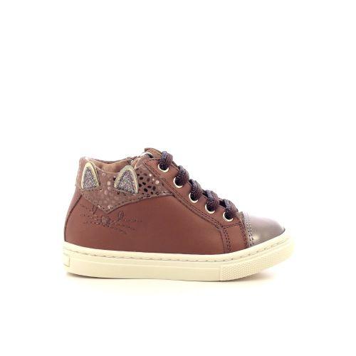 Romagnoli  boots donkerblauw 218288