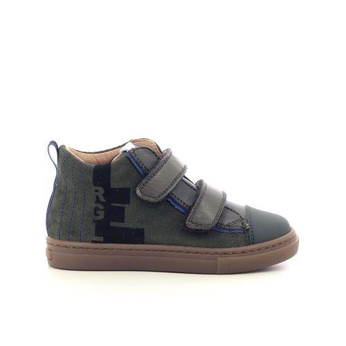 Romagnoli kinderschoenen boots kaki 218294