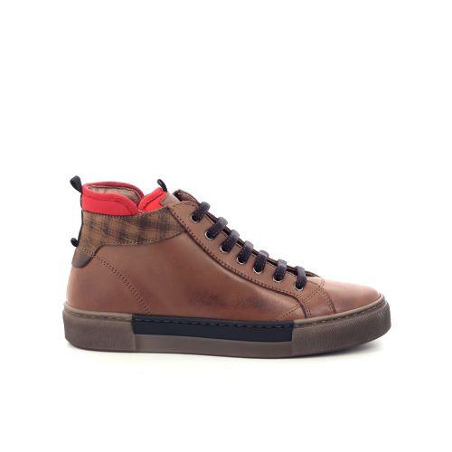 Romagnoli kinderschoenen boots naturel 200018