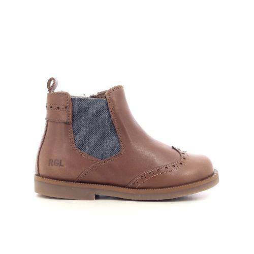 Romagnoli kinderschoenen boots naturel 210911