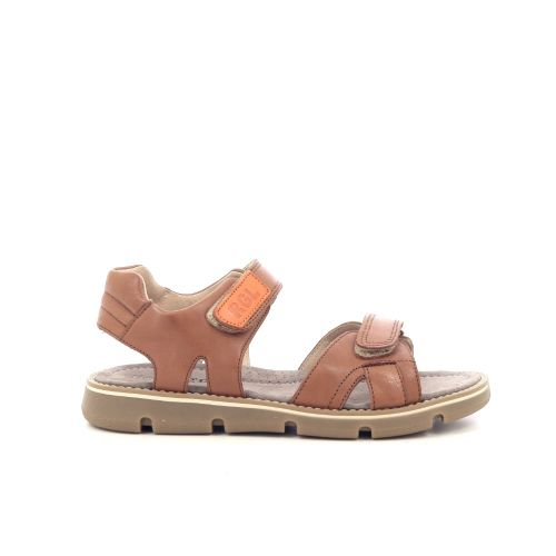 Romagnoli kinderschoenen sandaal naturel 213758