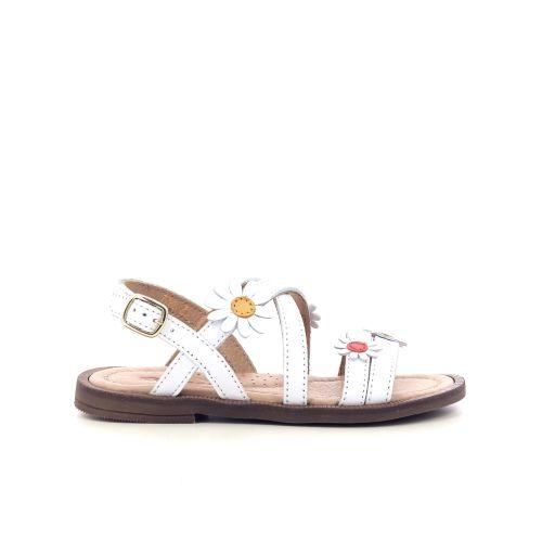 Romagnoli kinderschoenen sandaal wit 213760