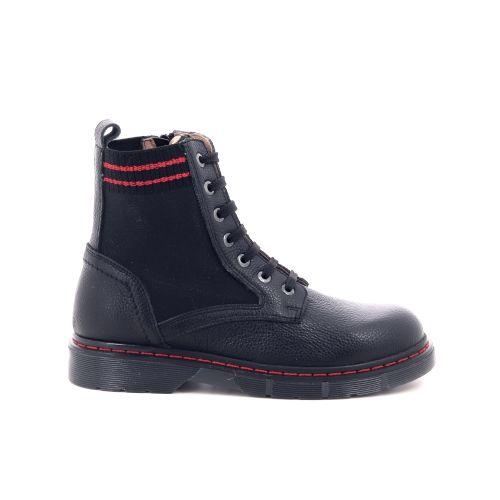 Romagnoli kinderschoenen boots zwart 200020