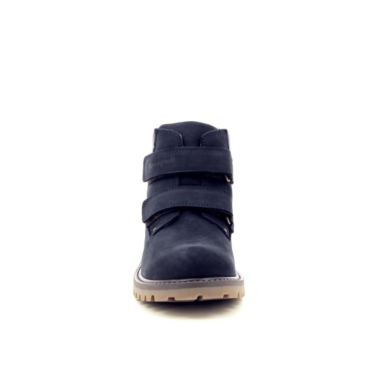 Romagnoli kinderschoenen sneaker donkerblauw 189043
