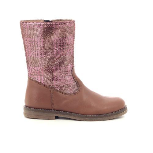 Romagnoli  boots naturel 200010