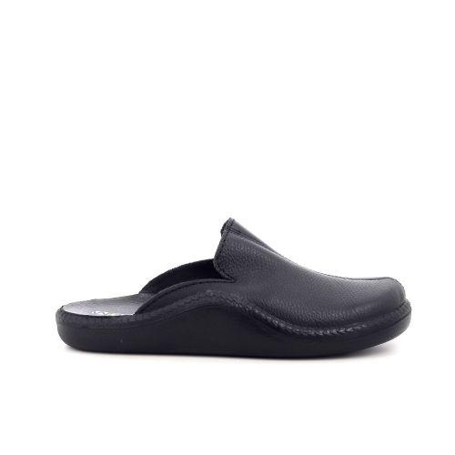 Romika  pantoffel d.bruin 210119