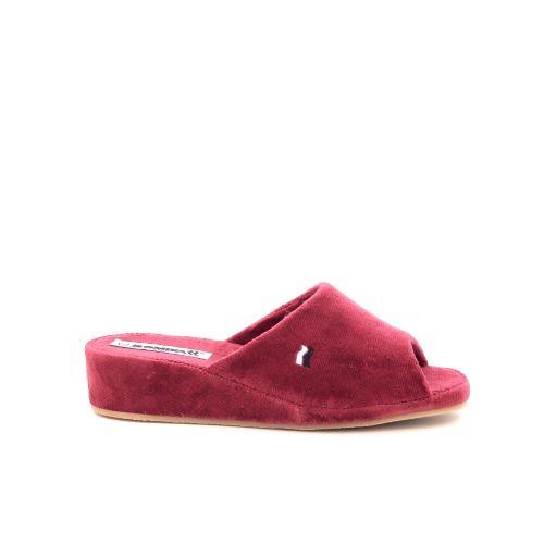 Romika damesschoenen pantoffel camel 203750