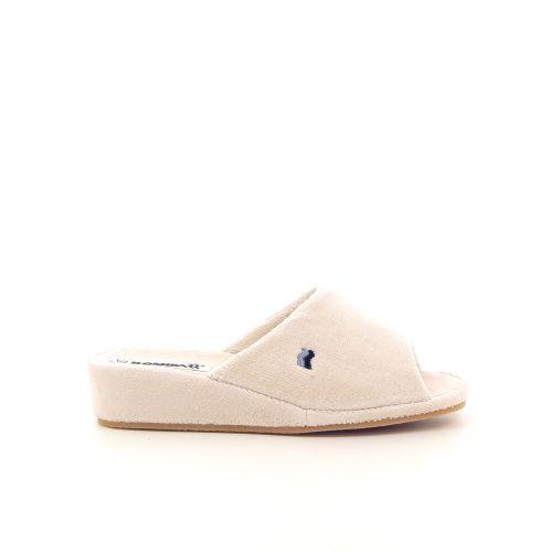 Romika damesschoenen pantoffel donkerblauw 169658