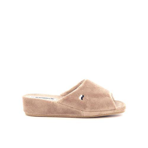 Romika damesschoenen pantoffel rood 203703