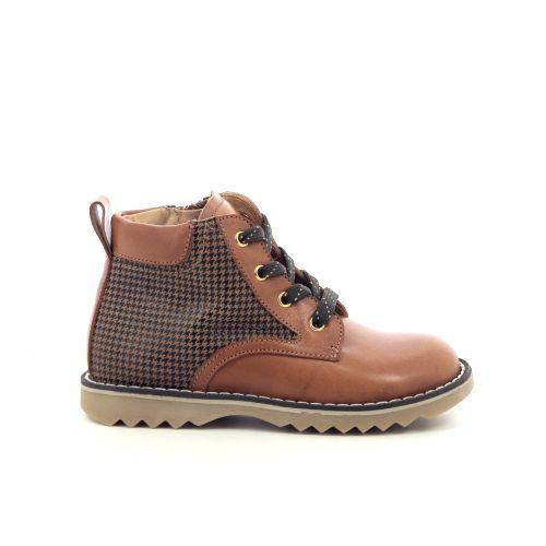 Rondinella  boots cognac 199694