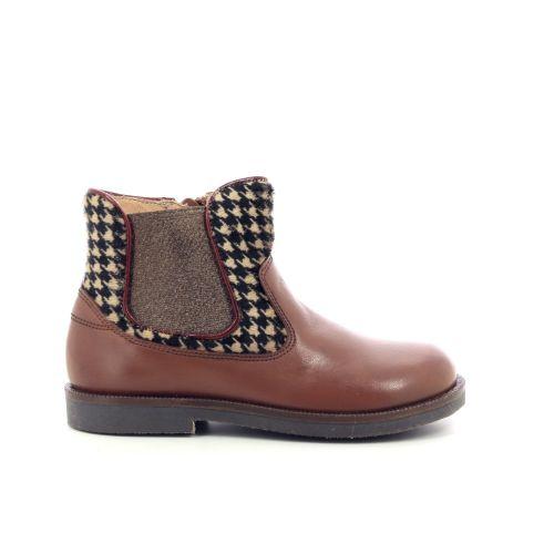 Rondinella  boots cognac 199713