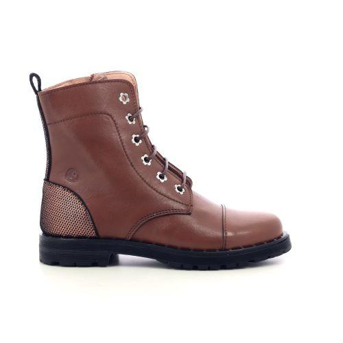 Rondinella  boots cognac 218350