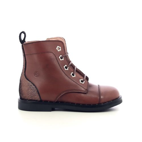 Rondinella  boots cognac 218352