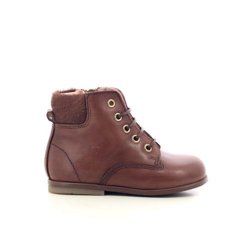 Rondinella  boots cognac 218361