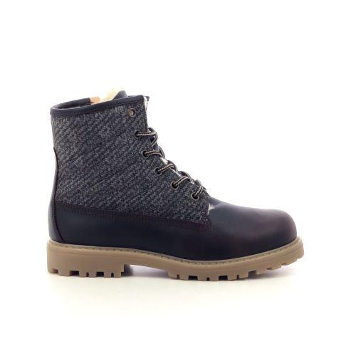 Rondinella  boots d.bruin 218349