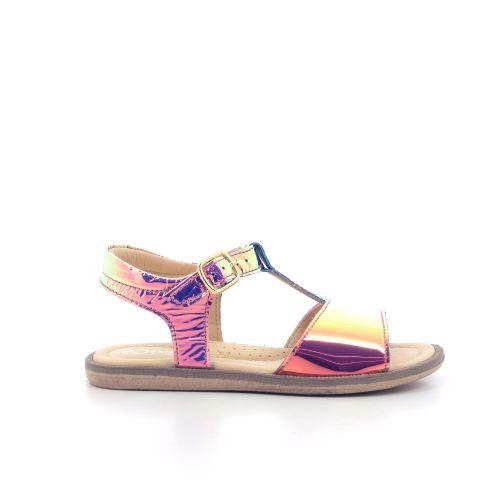 Rondinella  sandaal goud 204950