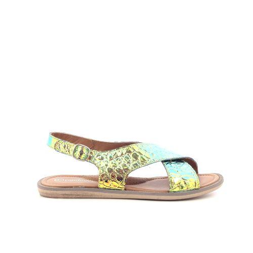 Rondinella  sandaal goud 204951