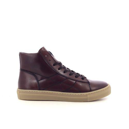 Rondinella kinderschoenen boots cognac 211011