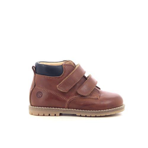 Rondinella kinderschoenen boots cognac 211016