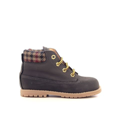 Rondinella kinderschoenen boots d.bruin 218337