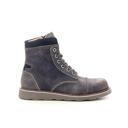 Rondinella kinderschoenen boots d.taupe 211014