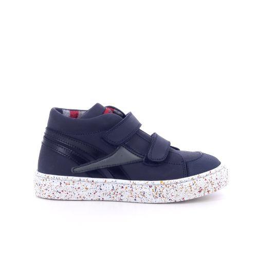 Rondinella kinderschoenen sneaker donkerblauw 199697
