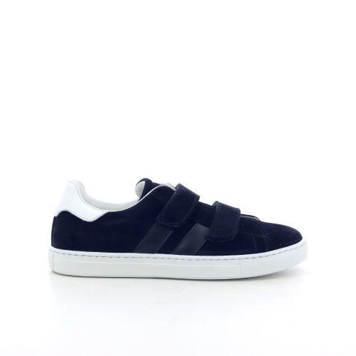 Rondinella kinderschoenen sneaker donkerblauw 204938