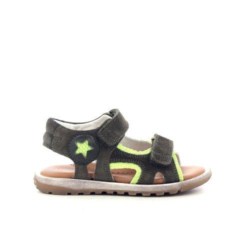 Rondinella kinderschoenen sandaal donkerblauw 204956