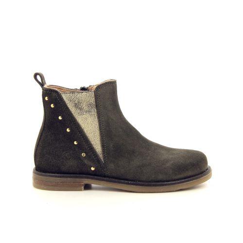 Rondinella kinderschoenen sneaker kaki 189092