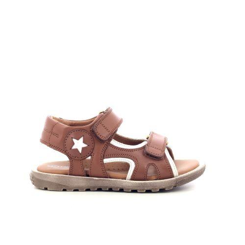 Rondinella kinderschoenen sandaal naturel 204958