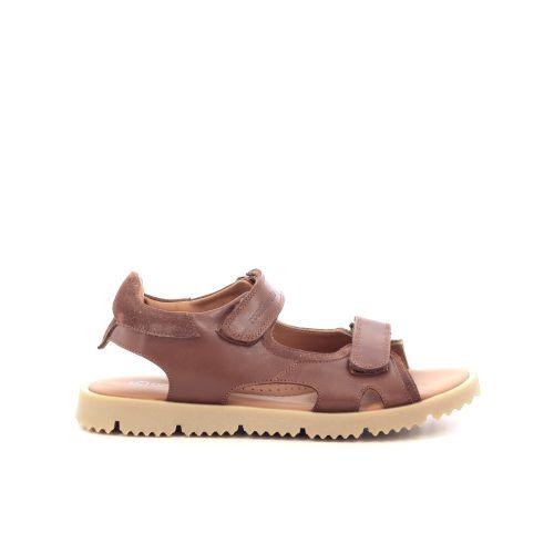Rondinella kinderschoenen sandaal naturel 213672