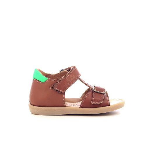 Rondinella kinderschoenen sandaal naturel 213678