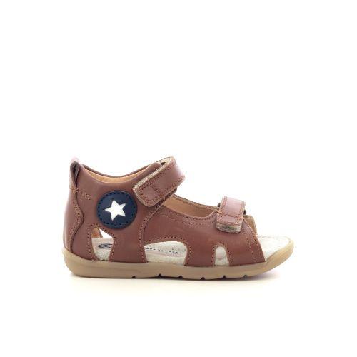 Rondinella kinderschoenen sandaal naturel 213679