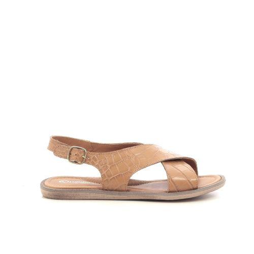 Rondinella kinderschoenen sandaal naturel 213681
