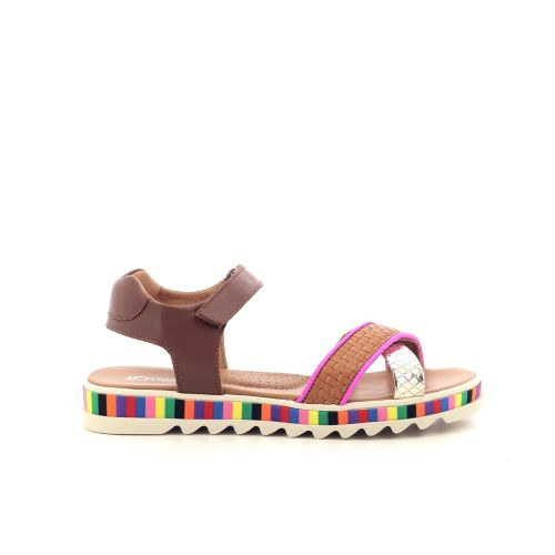 Rondinella kinderschoenen sandaal naturel 213682