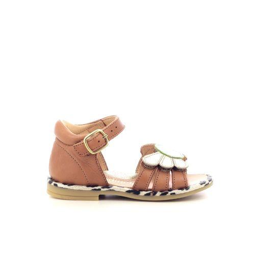 Rondinella kinderschoenen sandaal naturel 213689