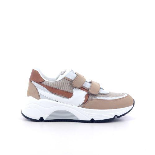 Rondinella kinderschoenen sneaker naturel 213710