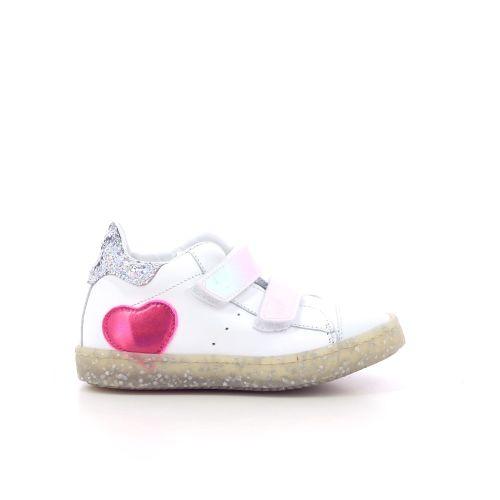 Rondinella kinderschoenen boots wit 204927