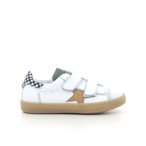 Rondinella kinderschoenen sneaker wit 204937