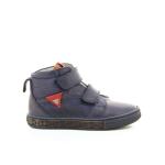 Rondinella kinderschoenen boots blauw 17355