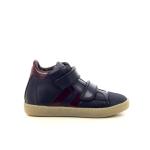 Rondinella kinderschoenen sneaker blauw 189149