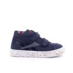 Rondinella kinderschoenen sneaker blauw 199697