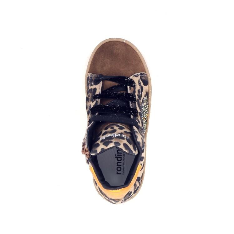 RONDINELLA 11089 199704 sneaker bij Van Loock
