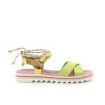 Rondinella kinderschoenen sandaal geel 204954
