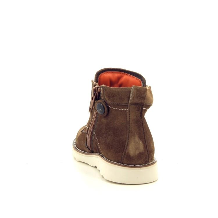 Rondinella kinderschoenen sneaker naturel 189161