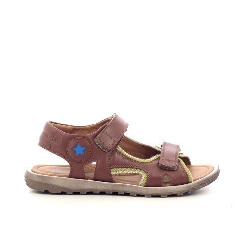 Rondinella  sandaal kobaltblauw 213674