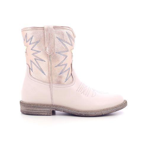 Rondinella koppelverkoop boots wit 204928
