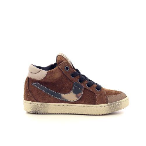 Rondinella  boots naturel 218332