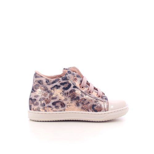Rondinella  boots poederrose 204924